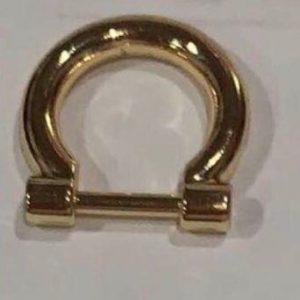 anello u 13mm