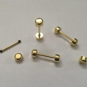 piercing tonda 10mm