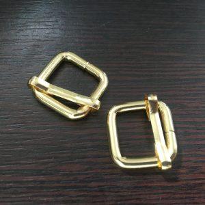 anello scorrevole 13x13mm